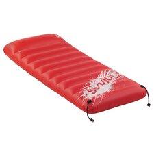 Inflatable Single Lake Pool Mat