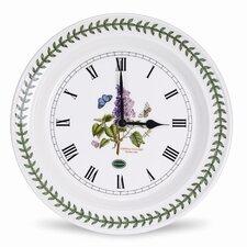 "Botanic Garden 10"" Kitchen Wall Clock"