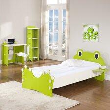 Frog Twin Panel Customizable Bedroom Set
