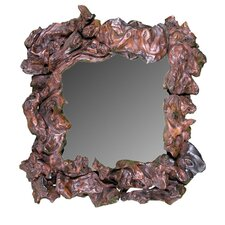 Square Drifter Mirror
