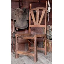 Husker Dining Side Chair