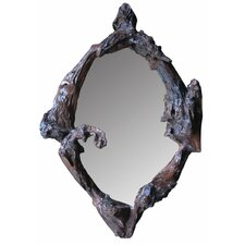 Jericho Oval Mirror