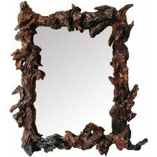 Rectangle Jericho Mirror