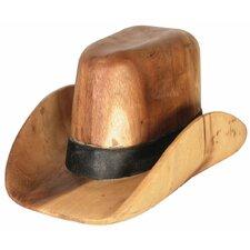 Cowboy Hat Sculpture