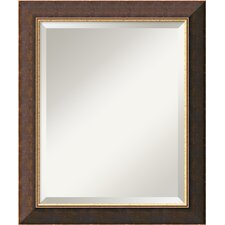 Old World Medium Mirror