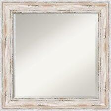 Alexandria Square Wall Mirror