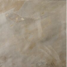 "Natural Stone 12"" x 12"" Slate Field Tile in Autumn Lilac"