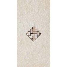"Pacific 6"" x 12"" Ceramic Field Tile in Natural"
