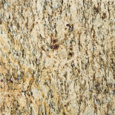 "Natural Stone 12"" x 12"" Granite Field Tile in Santa Cecilia"