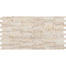Hamlet Travertine Mosaic Tile in Beige