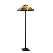 Mission Innes Floor Lamp