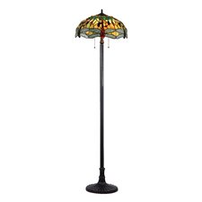 """Empress 65"""" Floor Lamp"""