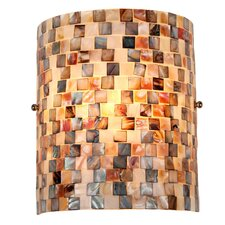 Shelley 1 Light Wall Sconce