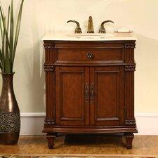 "Springfield 31"" Single Bathroom Vanity Set"