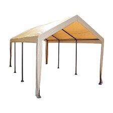 Mega Domain 10 Ft. W x 20 Ft. D Canopy