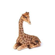Original Size Sculptures Giraffe Figurine