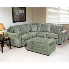 Loveseat Sectional