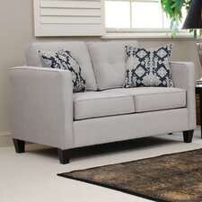 Elizabeth Regular Sleeper Loveseat