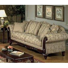 Royal Upholstered Sofa