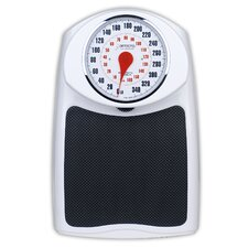 Pro Health Mechanical Personal Scale D350