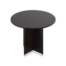 Luminary Series Circular Conference Table