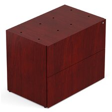 Margate Credenza Lateral File with Lock