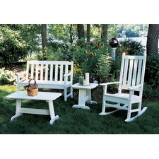 Newport 3 Piece Rocker Seating Group