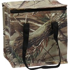 Realtree Insulated Tote
