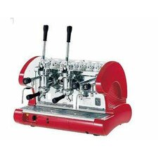 Bar Series Commercial 2 Group Semi-Automatic Espresso Machine