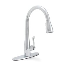 Sanibel Single-Handle Pull-Down Kitchen Faucet