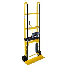 "62"" x 25"" x13"" American Cart and Equipment Appliance Cart Hand Truck"