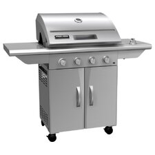 """22.8"""" 4500 Series LP Gas Grill"""
