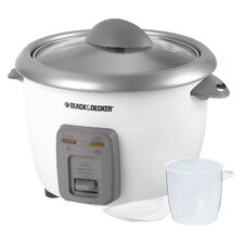 1.5 Qt.  Rice Cooker