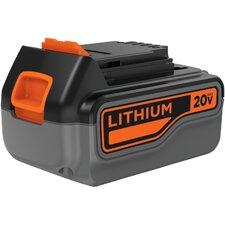 20-Volt Battery Pack, 4Ah