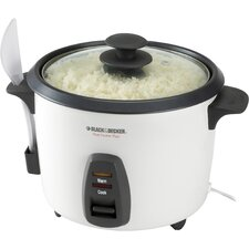 16 Cup Rice Cooker
