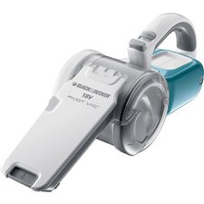 Cordless Pivoting Hand Vacuum