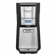 Brewstation Summit Ultra 3 Qt. Programmable Coffee Maker