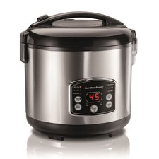 14-Cup Digital Simplicity Rice Cooker