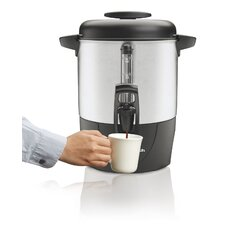 40 Cup Dispensing Coffee Urn