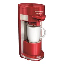 Flex Brew Single Serve Coffee Maker