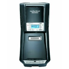 12 Cup Brewstation Coffeemaker with Insulated Tank