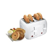 4 Slice Cool-Touch Toaster