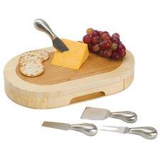 Entertaining Formaggio Cutboard Cheese Tray