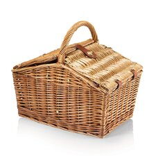 Piccadilly Picnic Basket Set