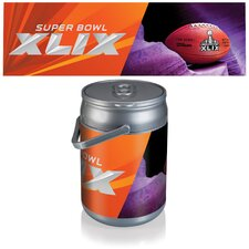 9 Qt. NFL Super Bowl Cooler