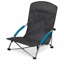 Waves Tranquility Portable Beach Chair