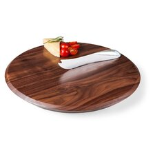 Solstice Cutting Board and Cheese Knife