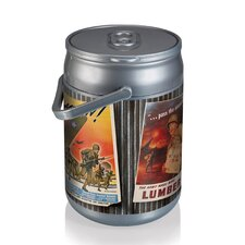 10 Can ( 12-oz.) Army Cooler