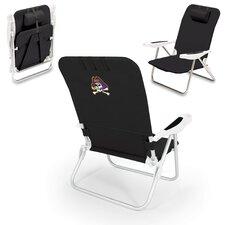 NCAA Monaco Beach Chair