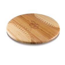 MLB Homerun Cutting Board